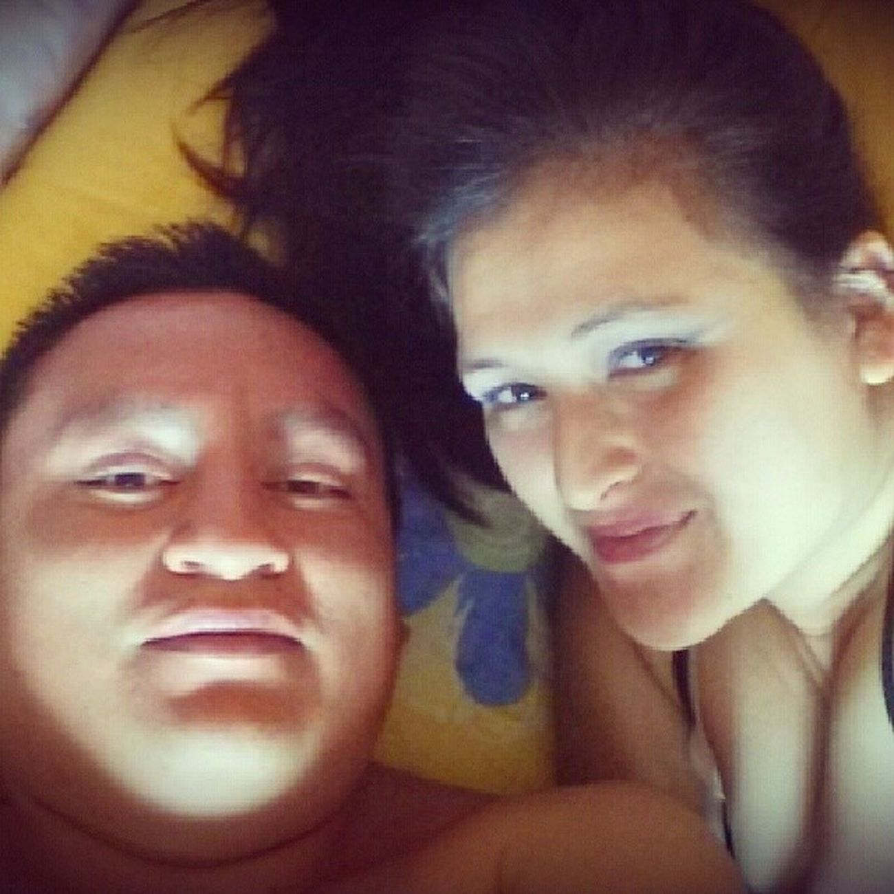 Domingo de relax con mi amore
