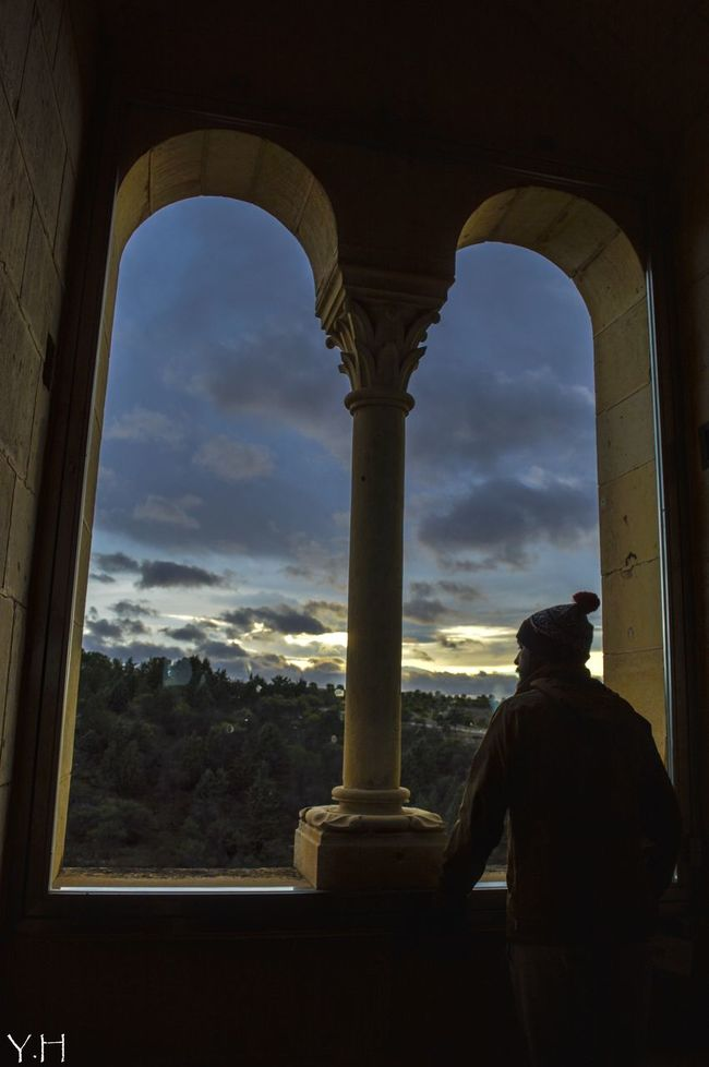Ventanal Segovia Alcazar España🇪🇸