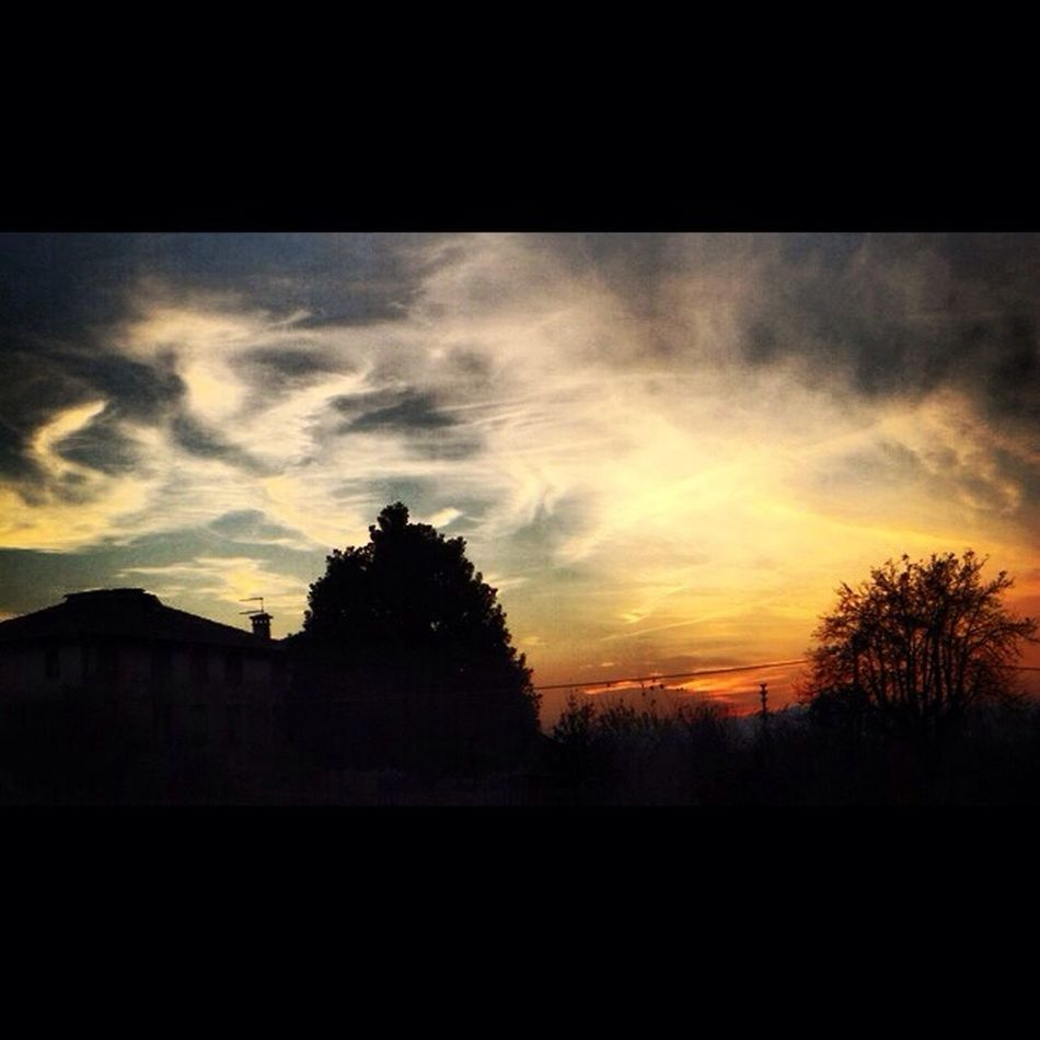 Landscape Sunset_collection Sunset