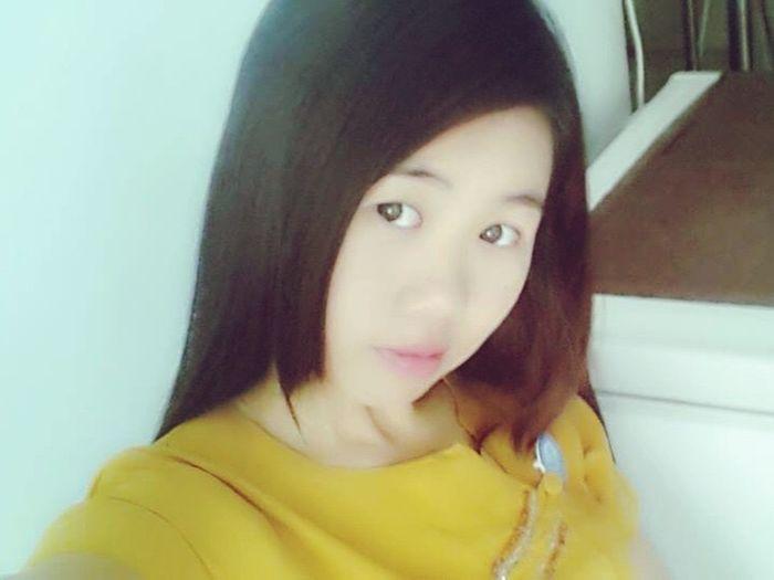 Myanmar Hello My Girlfriend She My Queen I Love You Honey Missing First Eyeem Photo