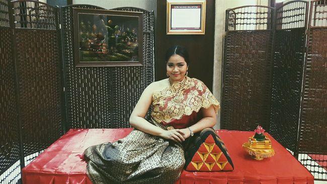 That's Me Thailand_allshots Thaistyle Thaigirl ThailandOnly Goodbyeseniorparty Goodbyeseniors