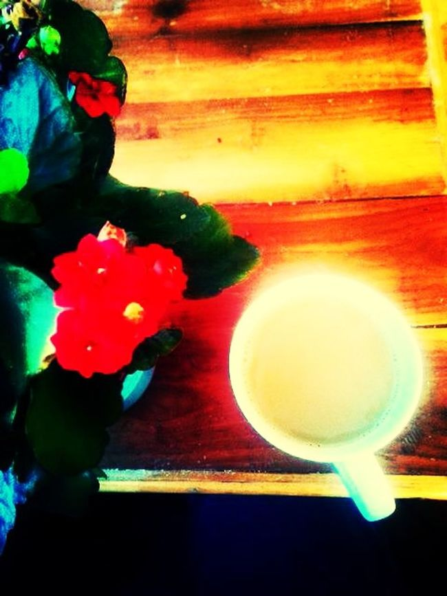 Are you come ?? :) Coffie Coffiee Time Flowers
