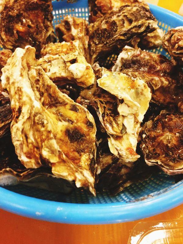 love oyster❤️ Foodporn Season Food Seafood カキフェス