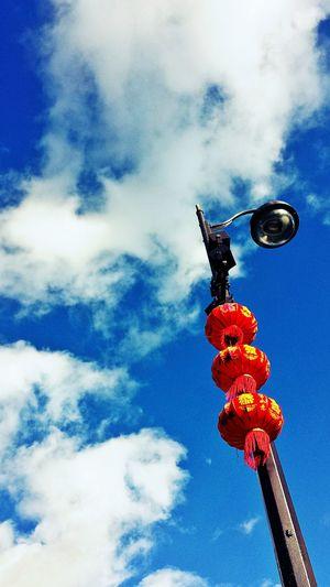 The Architect - 2016 EyeEm Awards Sky Skyporn Sky And Clouds Sky_collection Sky_collection China Chinatown China Photos China Beauty China New Year New New Year Blue Blue Sky Orange Light Paris Archilovers Architecturephotography Wind Clouds And Sky Clouds Cloudporn Happy