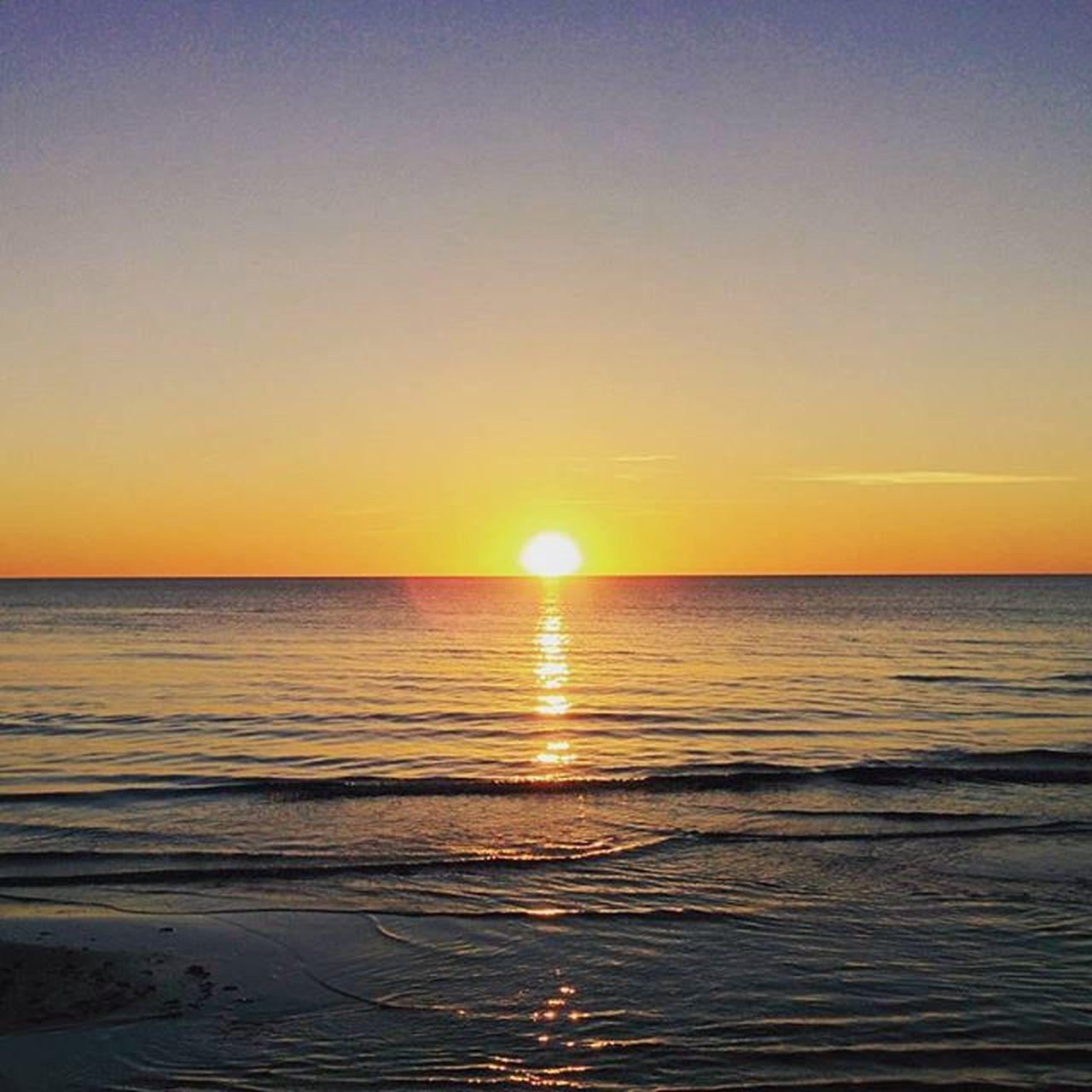 Sunset Balticsea Harjumaa Insta