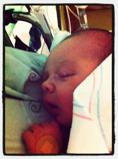 My Nephews Baby  . I Call Angel