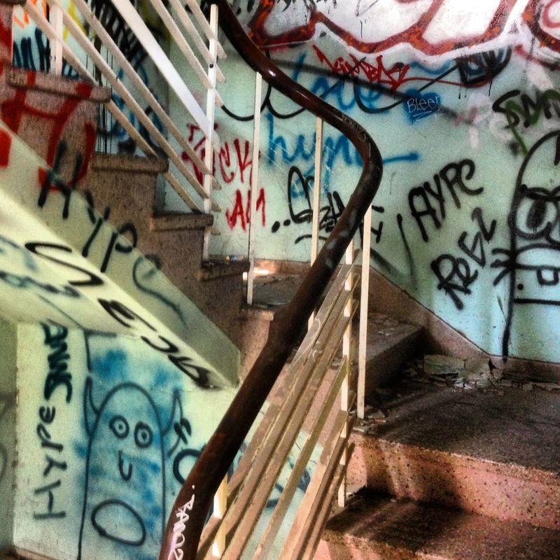 Abandon MentalAsylum Beauty Of Decay Tags