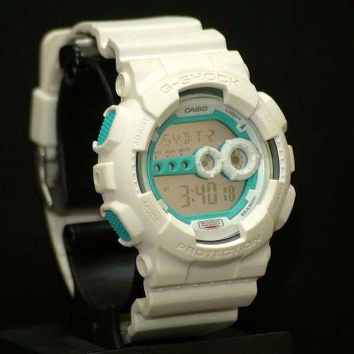 Super cutie-pattotie na G-Shock! CustomG Gshock_Lover ❤️