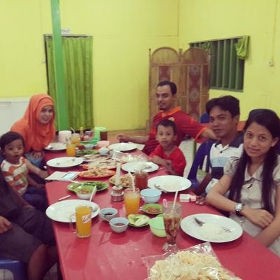 with fams