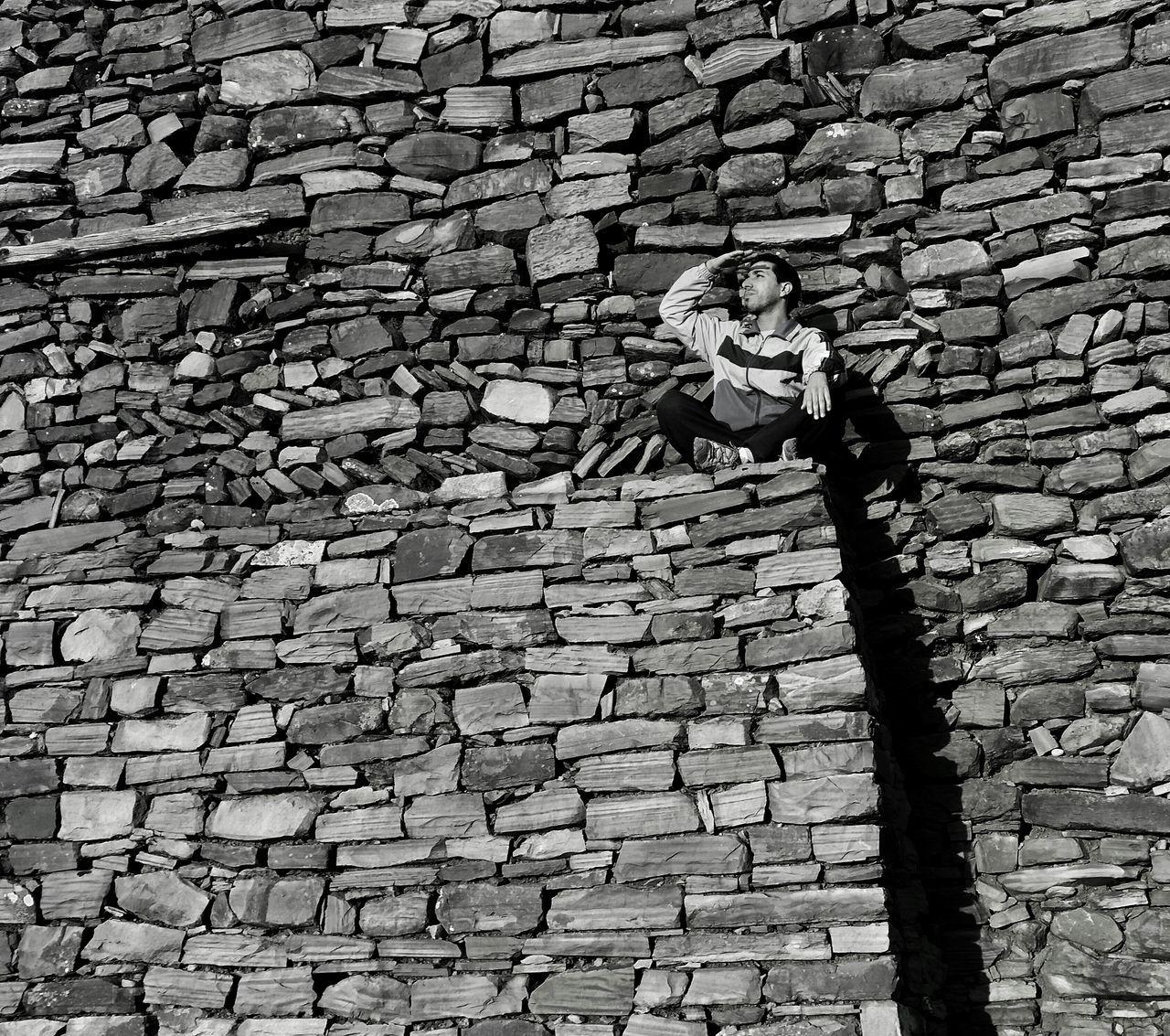 The Wall Capture The Moment BenAfir Stone Wall Enjoying Life Morocco Beautiful Taking Photos Photography Enjoyingtheview Showcase: December