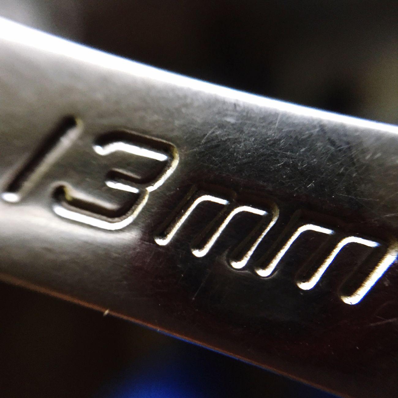 13mm Snapon Macro マクロ