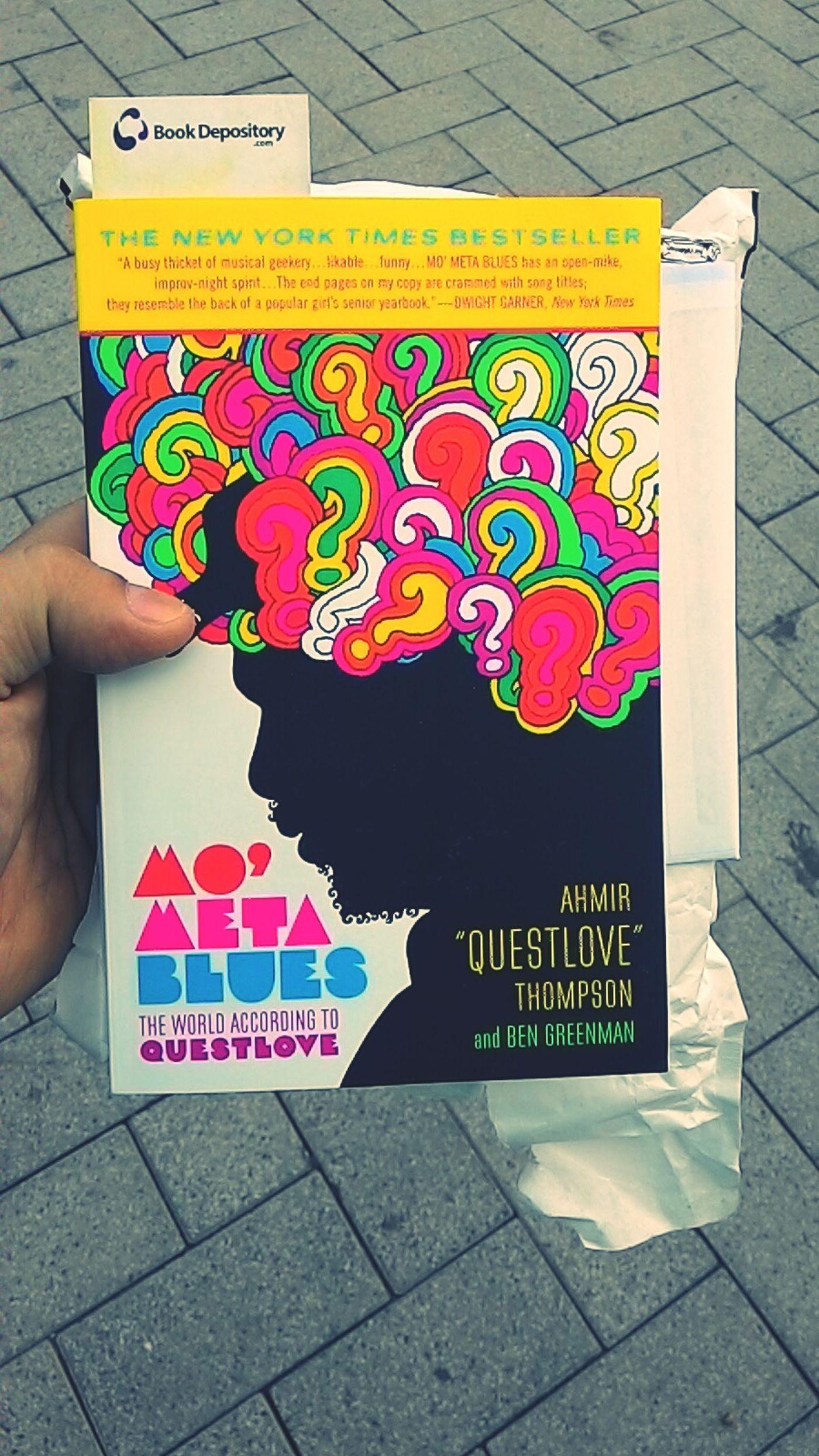 Awesome Book Books ♥ Questlove Eyeem Israel Netanya