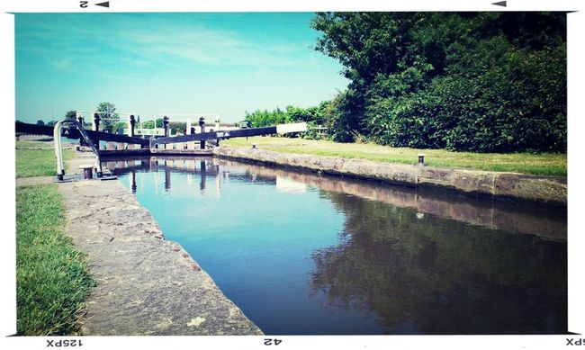Canals Days Out