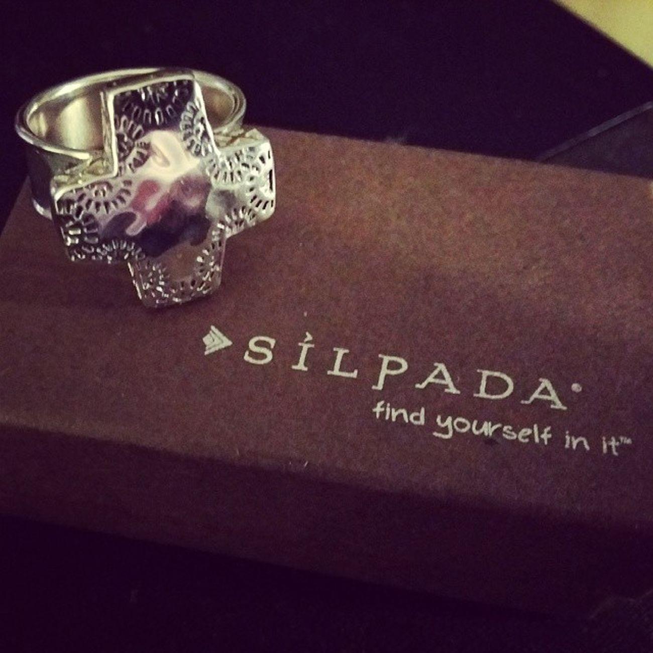 Got it Silver Belle! Thank you! Silpada Luvsilver Silverbelle