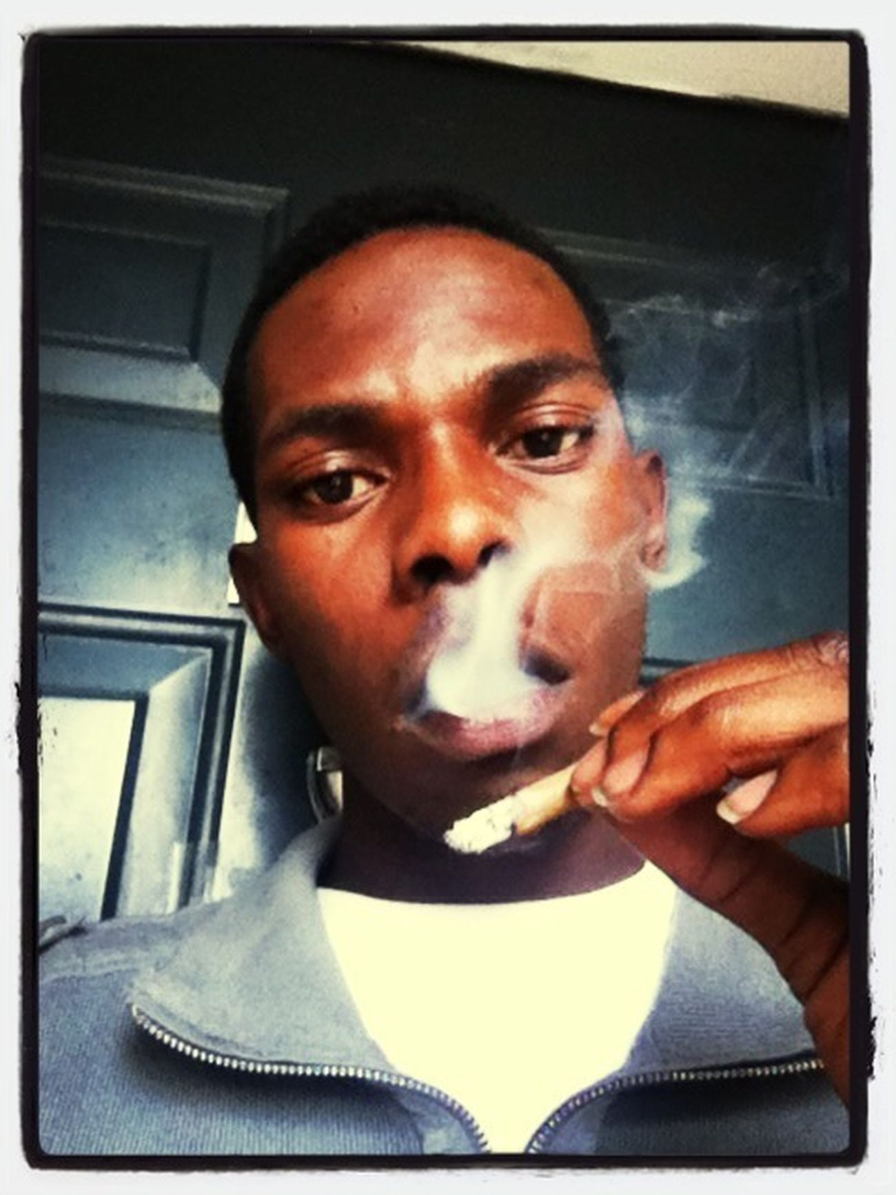 Im #high