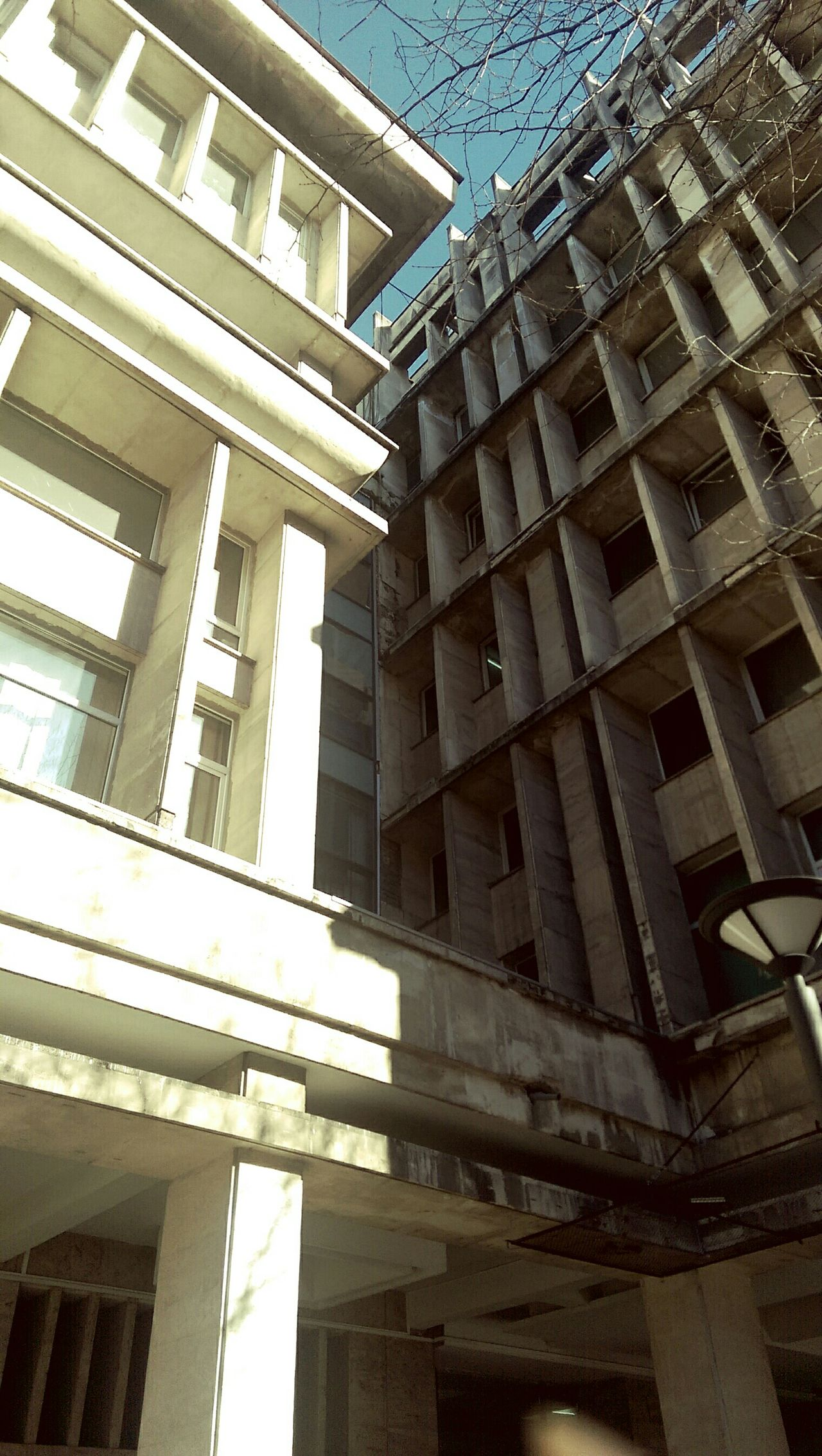 MyUniversity Architecture IonMincu Urban 4 Filter