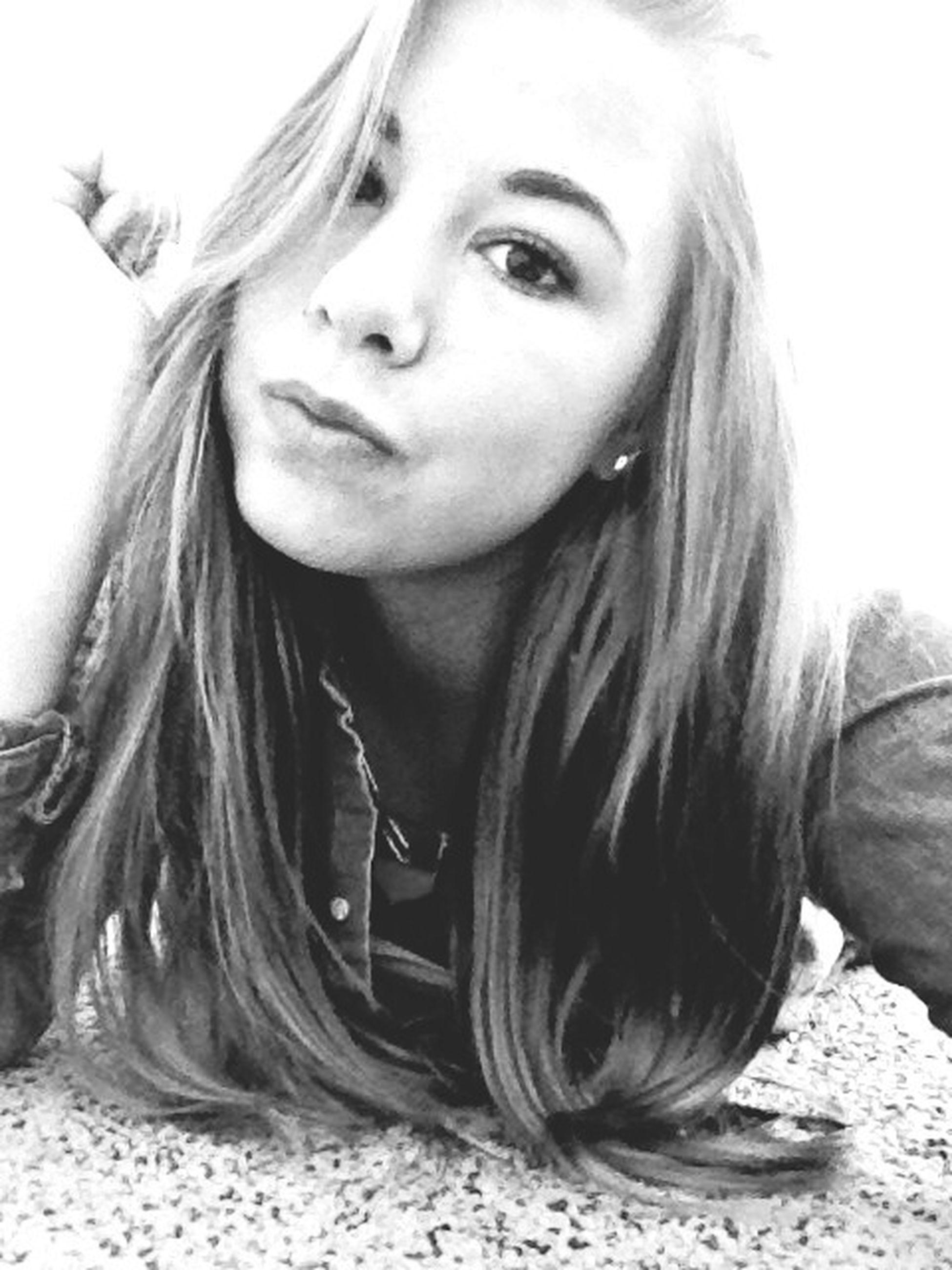 Selfie Wednesday