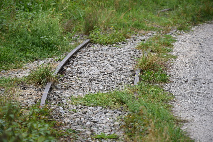 Bern Eisenbahn Schienen Schweiz Berne Railroad Railroads Structures Strukturen Switzerland Ways Wege