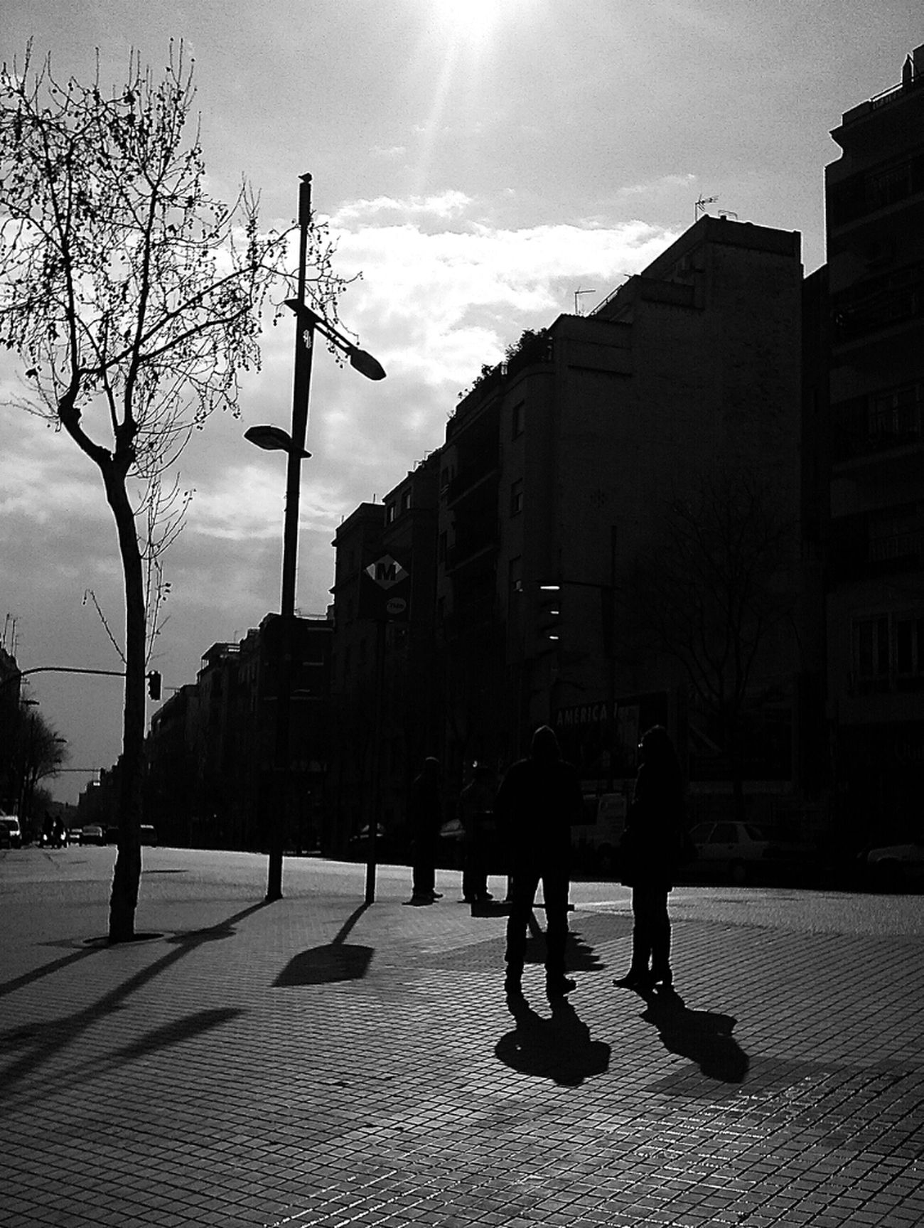 Street Streetphotography Blackandwhite Barcelona Streetphoto_bw Bw_collection