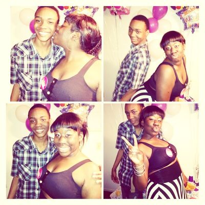Me And My Bestfreind Matthew To Turn Up At My Party
