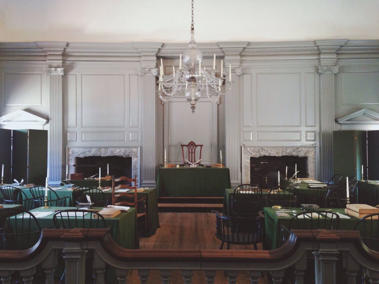 Where some dudes did some important stuff back in the 1700s. Party In The Usa Xoxophilly