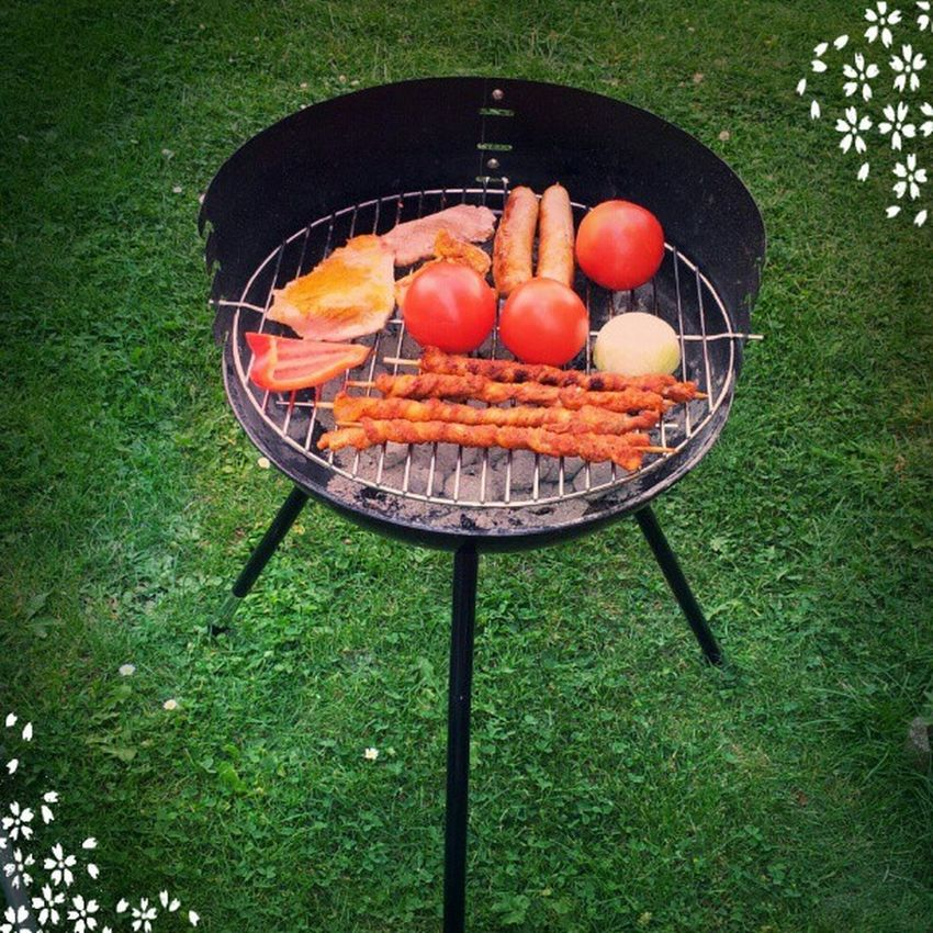 Grillen BBQ Barbeque Broil grilling picoftheday instagrammers sommer cookout summer