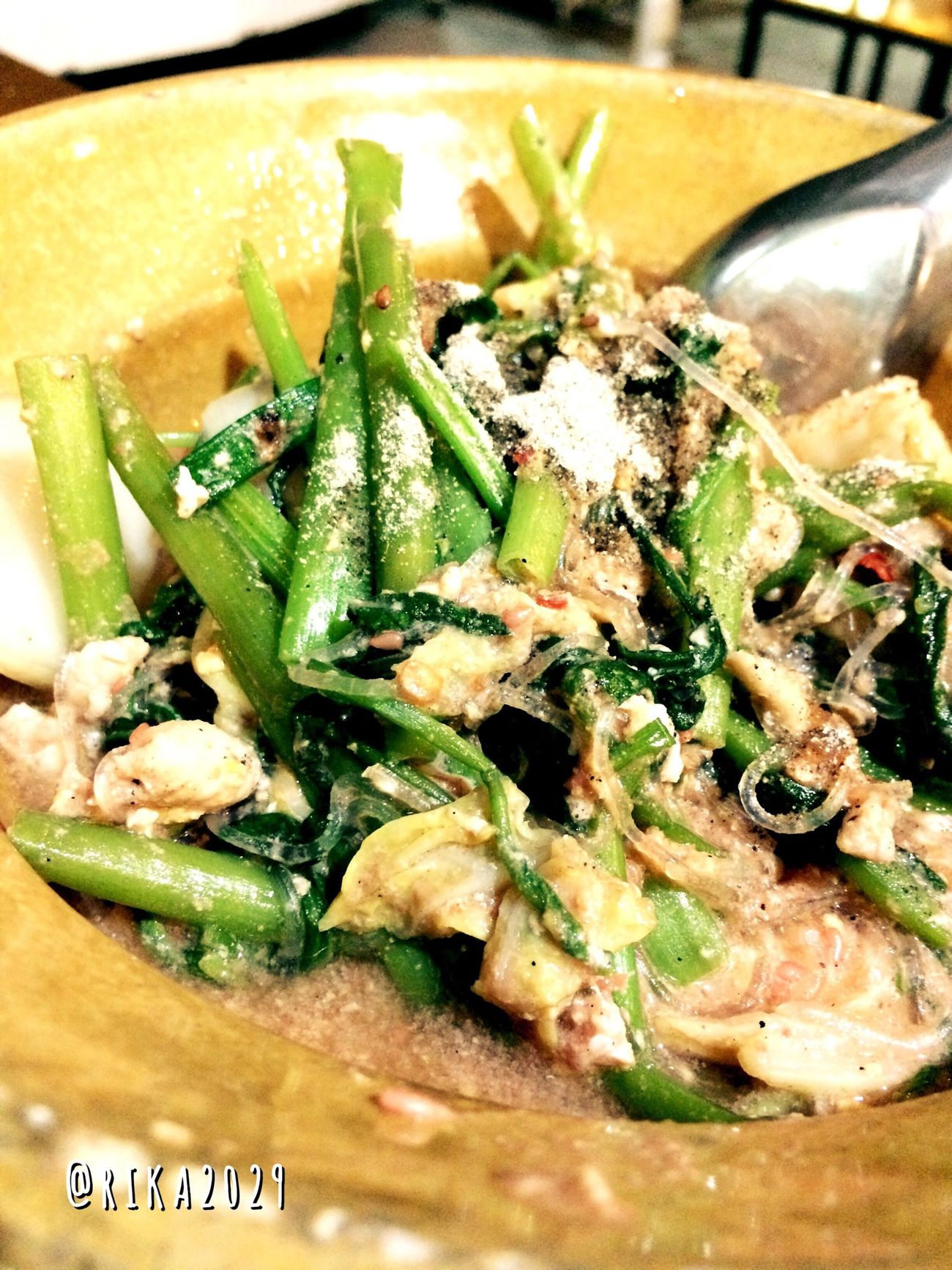 Sukiyaki Asian Food