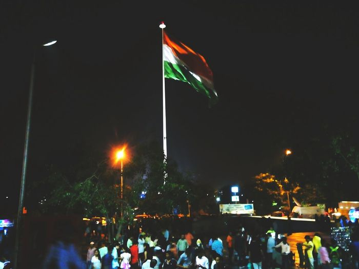2nd October celebration Gandhi's birthday Taking Photos Night Photography Indian Style Indian Culture  Indian
