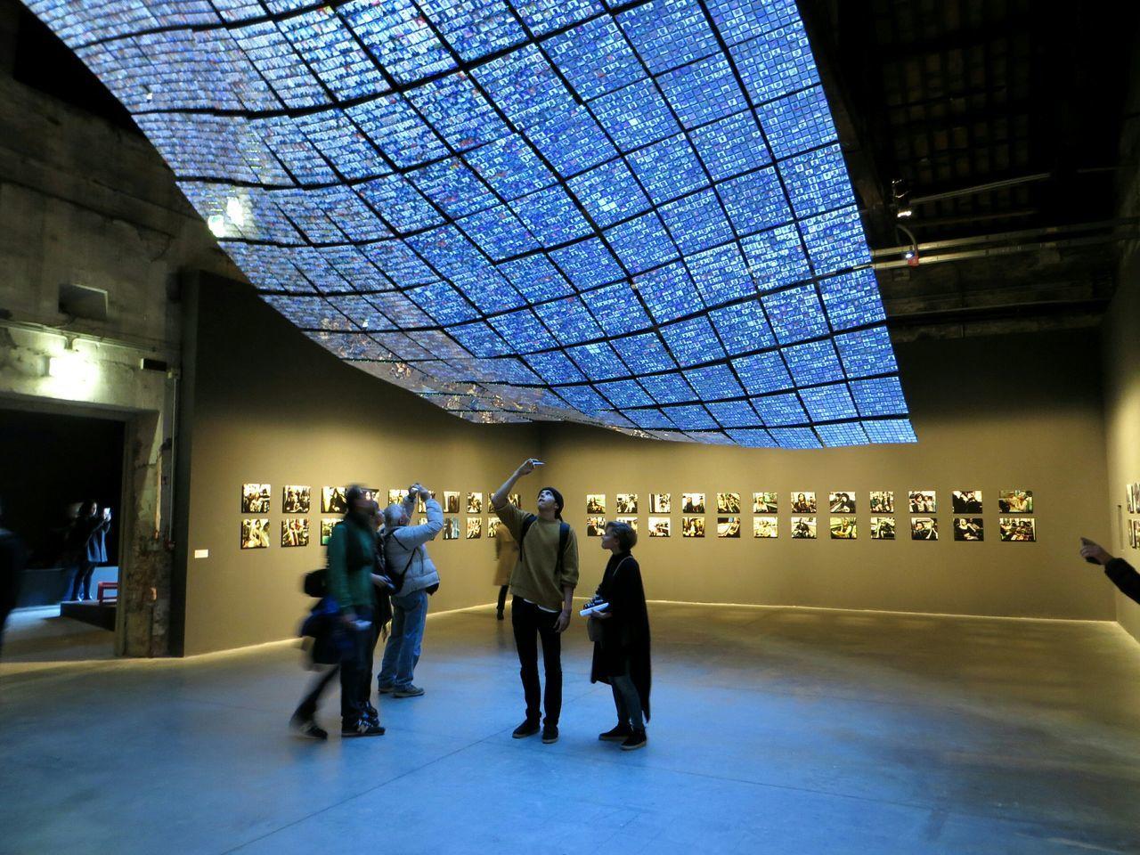 Passengers, Biennale di Venezia Venicebiennale2015 La Biennale Di Venezia Biennalearte2015 Biennale2015 Arsenale Di Venezia Venezia Venice Venice, Italy Contemporary Art The Places I've Been Today