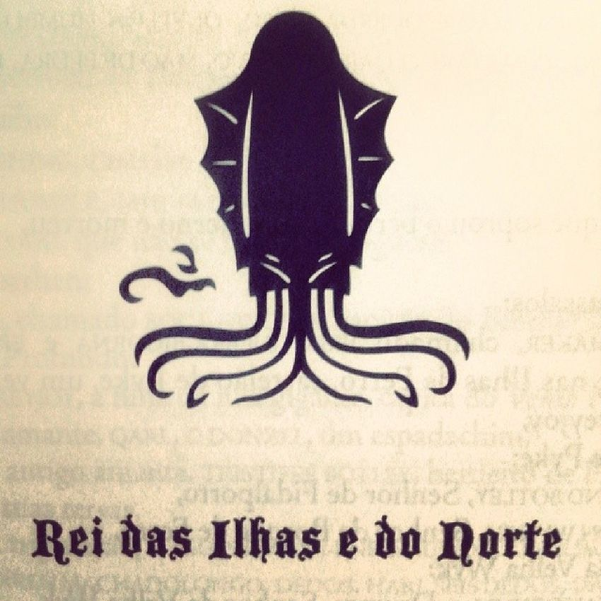What's is dead may never die. We do not sow! Greyjoy ASoIaF Got Adancewithdragons