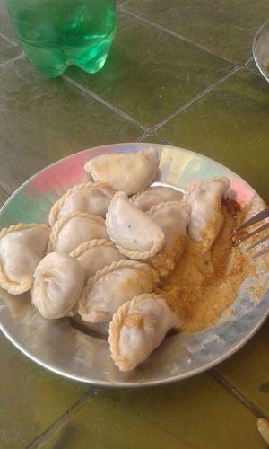nepalese favourite Khaja Street Food Worldwide
