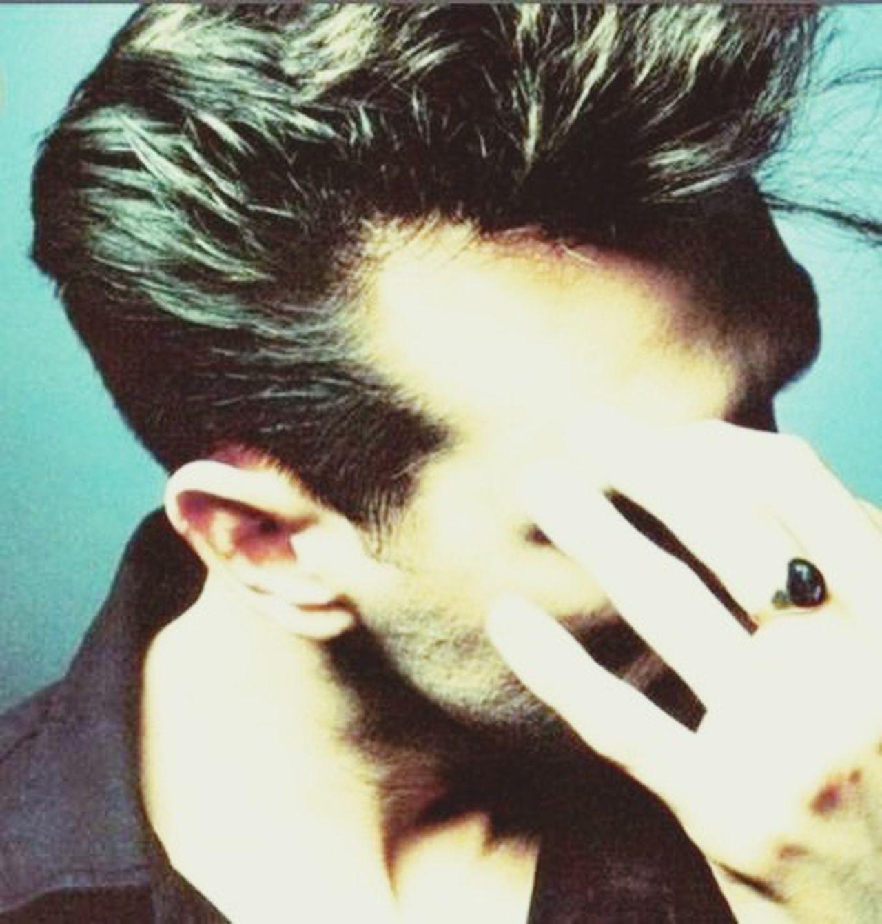 Morrissey Suede Head
