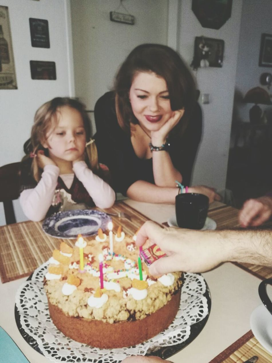 Happy birthday to me 😂😋 Indoors  Birthday Girls Birthday Cake Day Birthday Candles 25years Sweet Food MyBirthday