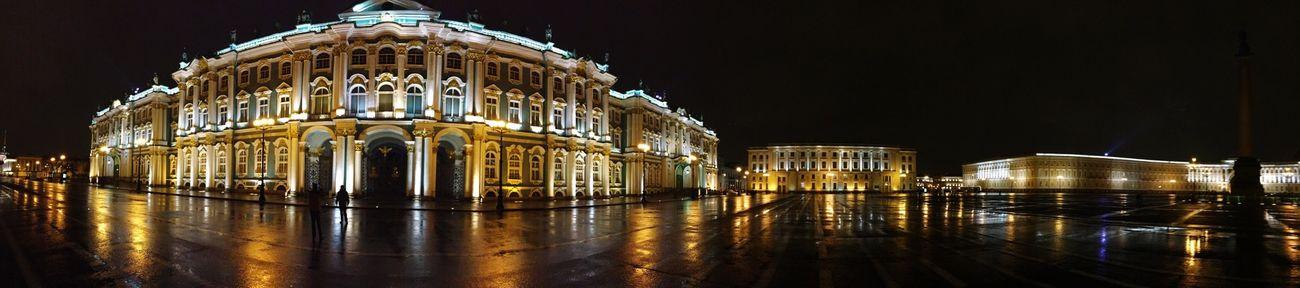 дворцоваяплощадь
