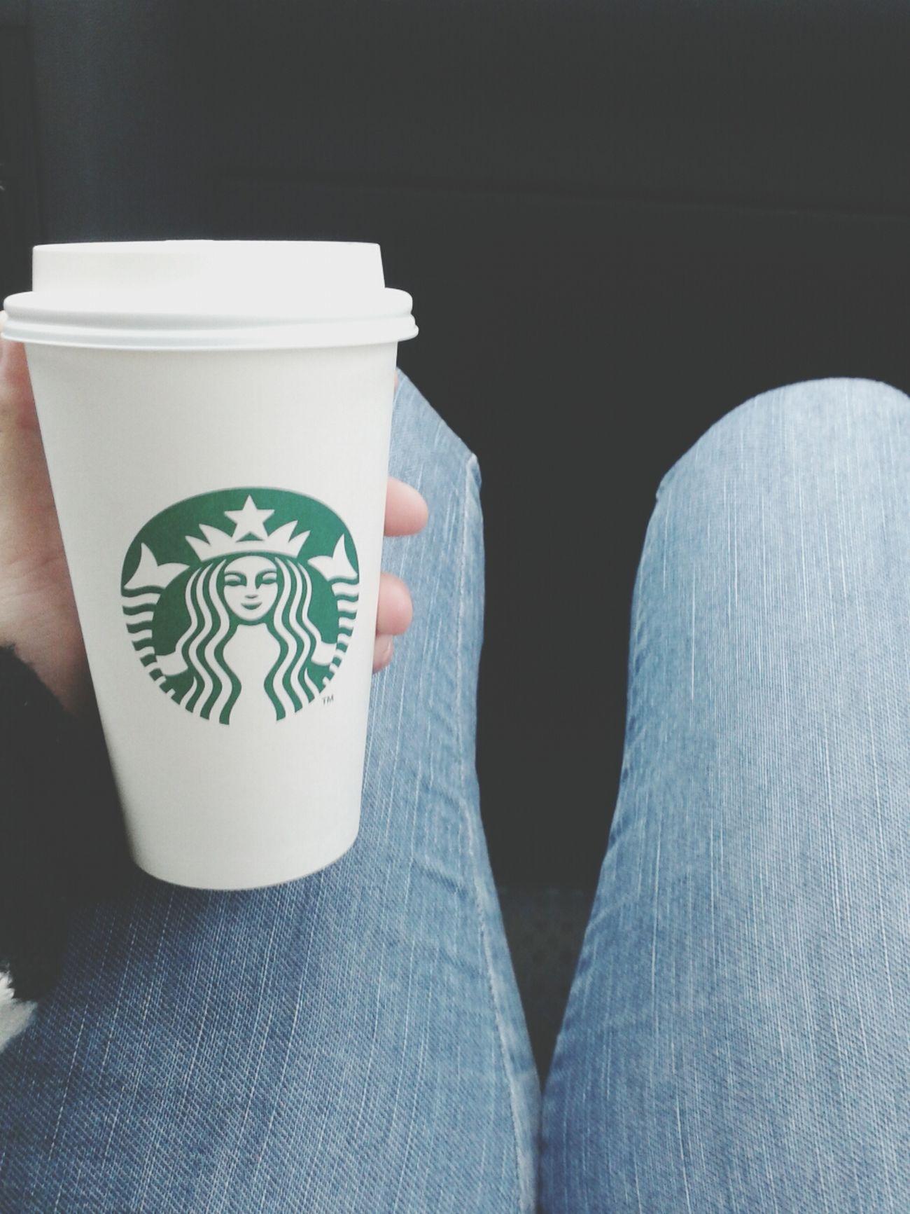 Starbucks Iloveit Relax