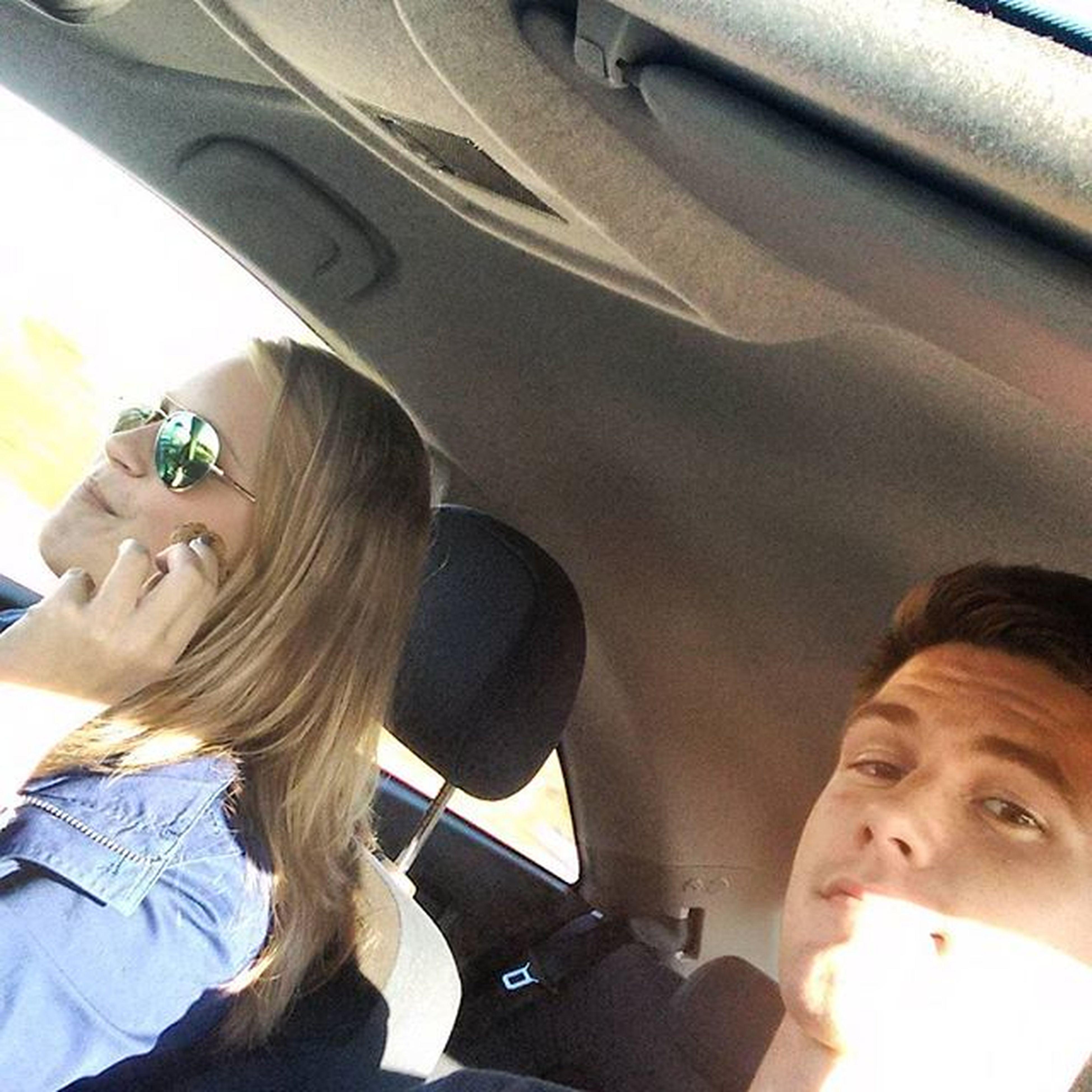 Roadtrip B17 Beste17 Katrin Bestetrin Love Sweet Couple Instalove Cookie Graben Kleineitingen WOW Ausfahrtensindwasfürpussies Bobblisnepussy