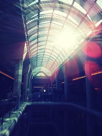 Sun Shopping Center Part-Dieu