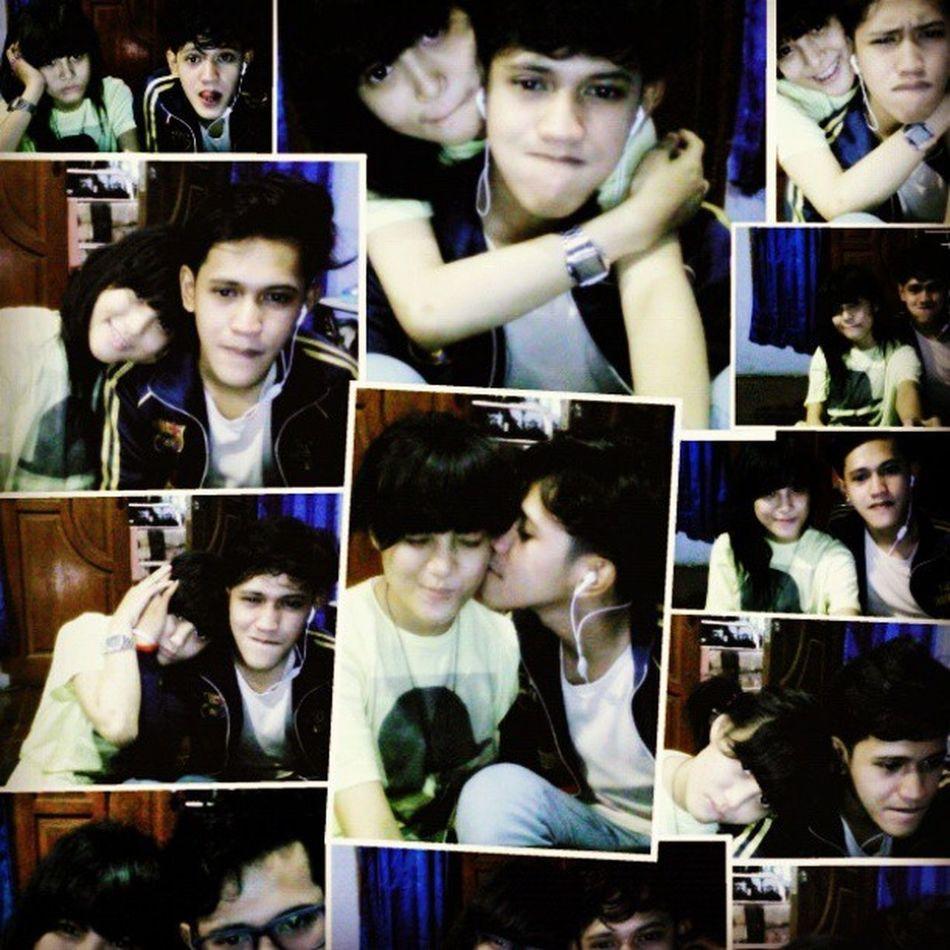 Imissthat Tomycandrawijaya I Love you