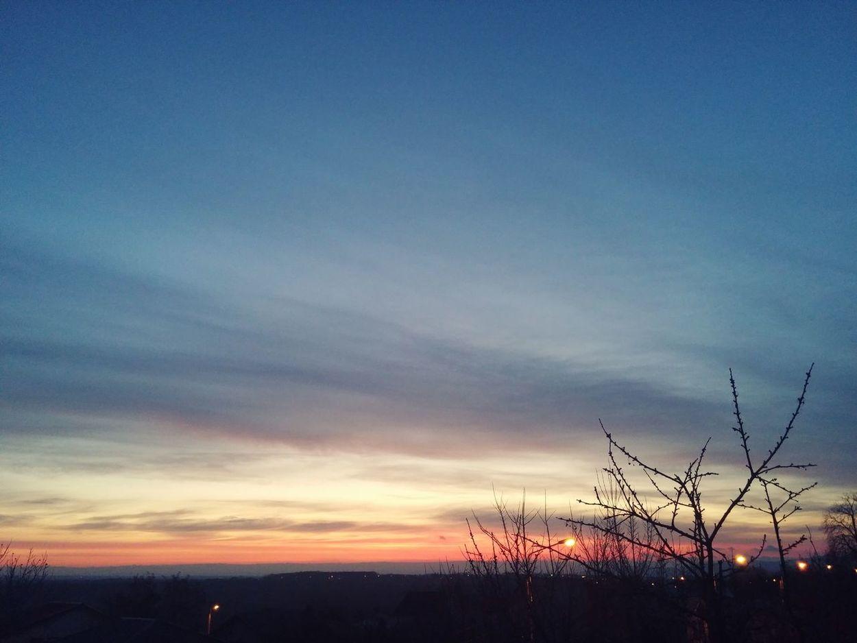 Epic Sunrise Speed Of Light Fugit Ireparabile Tempus Morning Sunrise Early Morning Iasi Sunrise Morning Light New Beginning