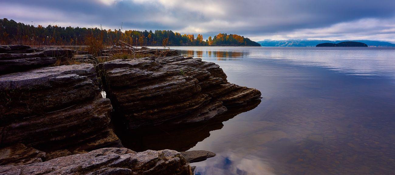Beautiful stock photos of norway, Beauty In Nature, Cloud - Sky, Dusk, Idyllic