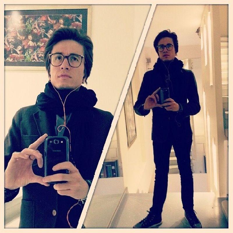 Goodmorning Outfit Boysfashion Fashion autumn fall glasses photooftheday igers instagramhub instagram