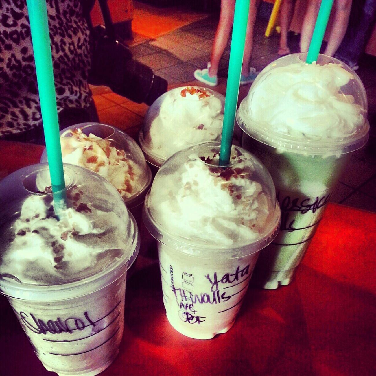 Starbucks♡