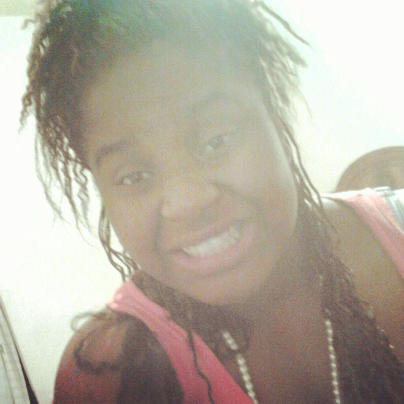 , Smiling :) .