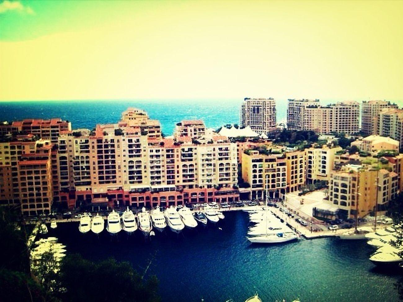 Enjoying The View Bay Bay Area Monaco Monaco View Sunny Sunny Day