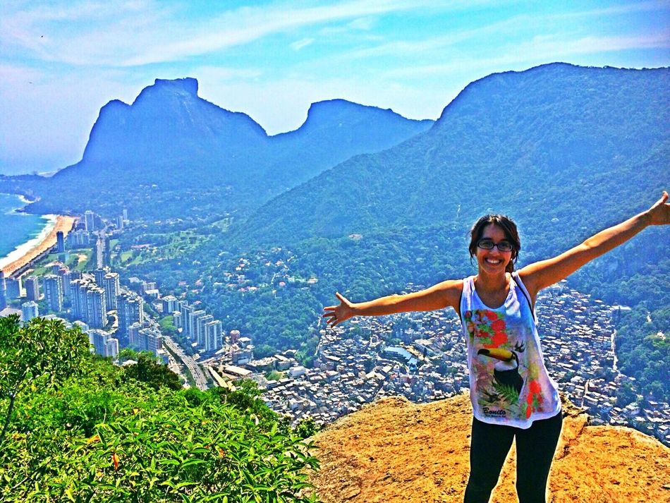 enjoy the wonders of the world. Wonderful City Nature Landscape Enjoying Life Good Energies Trail Rio De Janeiro Check This Out Relaxing Life In Motion