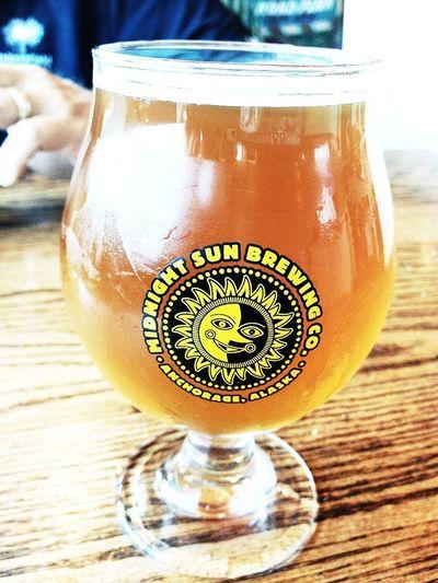 Beer, By Snapseed!