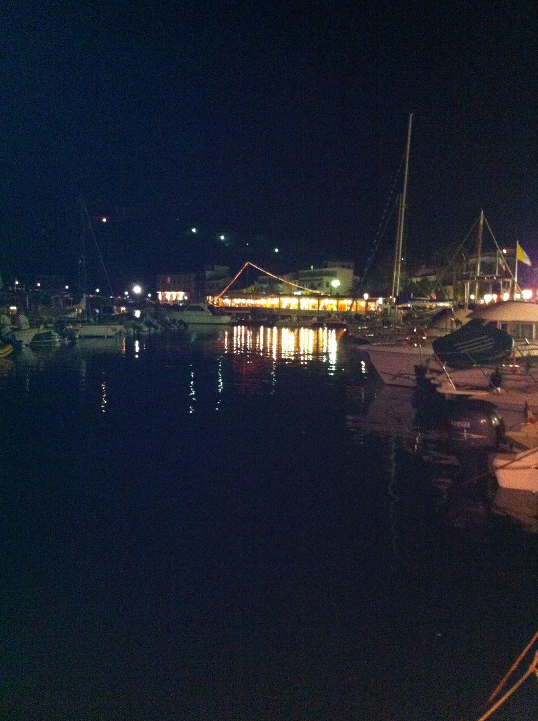 Party Time! Capaci, Isola Delle Femmine, Mare, Spiaggia