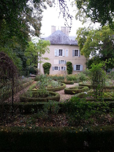 Georges Sand House History Museum  Cutural Heritage