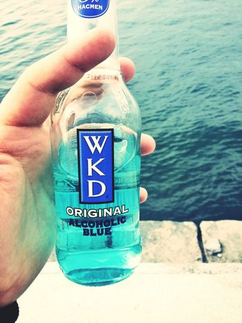son fotoğraflarima baktimda hepsi alkol anne ben alkolikmi oldum -.- Relaxing WKD Enjoying Life Last Drink, I Promise