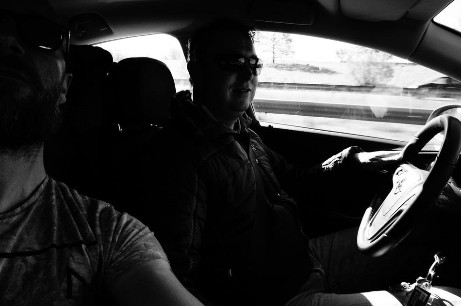 Roadtrip to 24h rc boat race 24h Blackandwhite Construction Friends High Contrast People Race Rc Boat Roadtrip Water